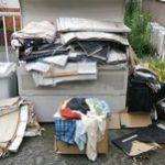 千葉県千葉市 不動産物件夜逃げ家賃滞納退去 残置物撤去一括回収