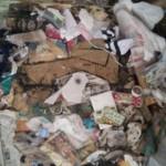 夜逃げ残置移動と処分 汚部屋清掃の便利屋ハピネス 西五反田