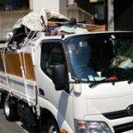 2tトラック不用品大量回収 大量安心一括撤去【片付け事例もご紹介】