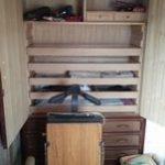 桐箪笥・着物用タンスの廃棄処分 家具解体片付け料金