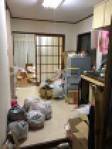 不用品回収&現状回復清掃 東京便利屋ハピネス<東京 埼玉 神奈川 千葉>