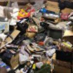 船橋市本町 退去まで3日|ゴミ屋敷不用品処分 緊急お引越し作業